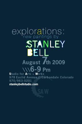 Stan Invite