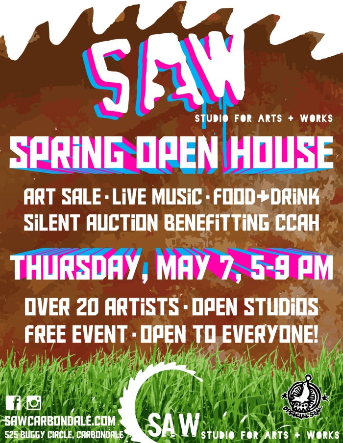 SAW Spring Open House 2015 poster-01